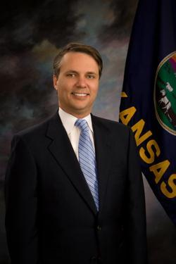 Lt. Governor Jeff Colyer