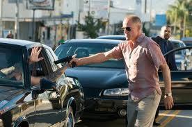 """Woody Harrelson's mean streaks in """"Rampart."""""""