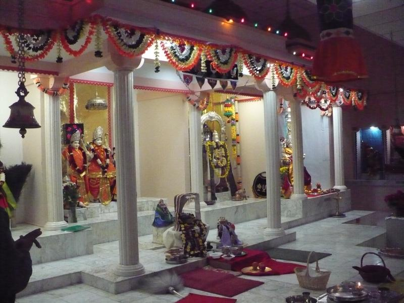 Hindu Temple and Cultural Center of Kansas City