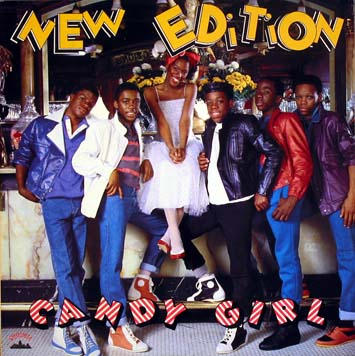 "New Edition performs Friday evening at the Sprint Center in honor of the 25th anniversary of their hit, ""Candy Girl."""