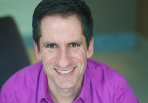 "Seth Rudetsky Tells You Everything You Wanted to Know About the Tonys! ""Broadway's funniest insider"" presented by Music Theatre for Young People. 6 p.m. Sunday at White Recital Hall"