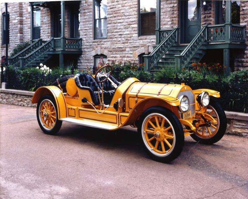 1913 65-4 Hudson