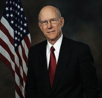 "Kan. Sen. Pat Roberts was ""deeply disappointed"" with the Supreme Court's ruling."