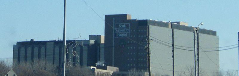 North Kansas City Hospital.