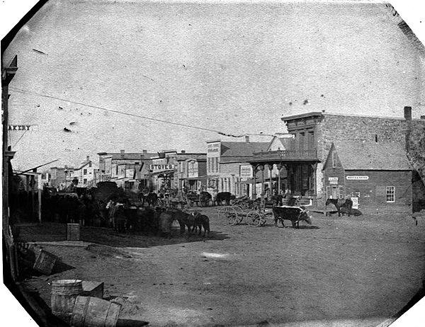 "Lawrence, Kansas (1863) ""Then"""