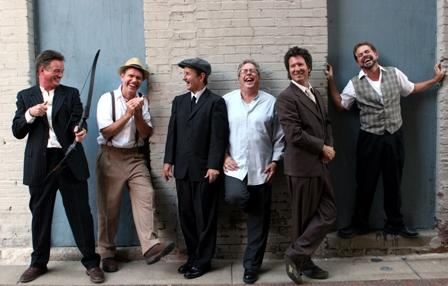 The Elders perform Saturday at the Browne's Irish Street Faire