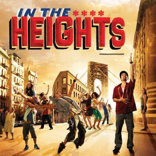"""In The Heights"" is on stage this weekend at Starlight Theatre"