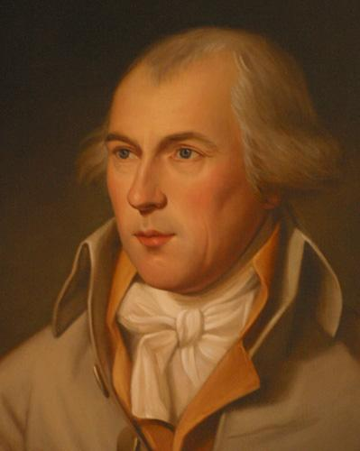 Known as the father of the Constitution, James Madison of Virginia served one term in the Continental Congress and four terms in the U.S. House of Representatives.  He was elected President in 1808.