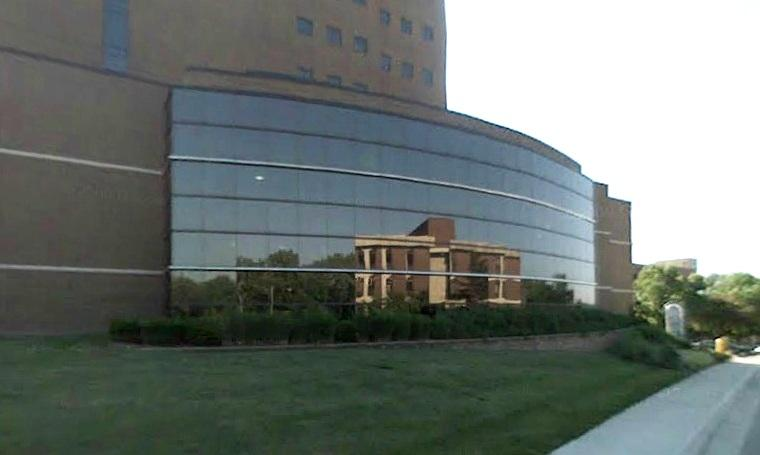 "Future ""health care storm"" prompted North Kansas City to consider sale of hospital, says City Administrator."