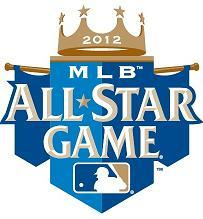 The MLB All-Star Game is in Kauffman Stadium