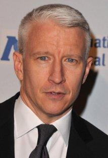 "Anderson Cooper recently outed himself as gay in an email: ""The fact is, I'm gay, always have been, always will be, and I couldn't be any more happy, comfortable with myself, and proud."""