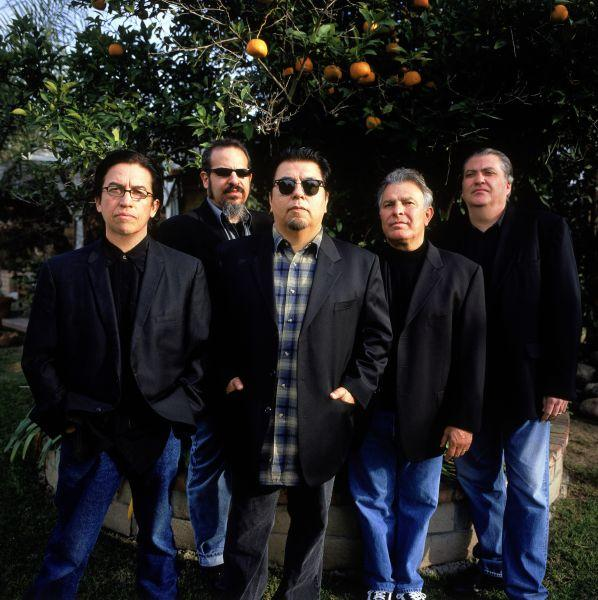 Los Lobos performs Thursday evening at Knuckleheads