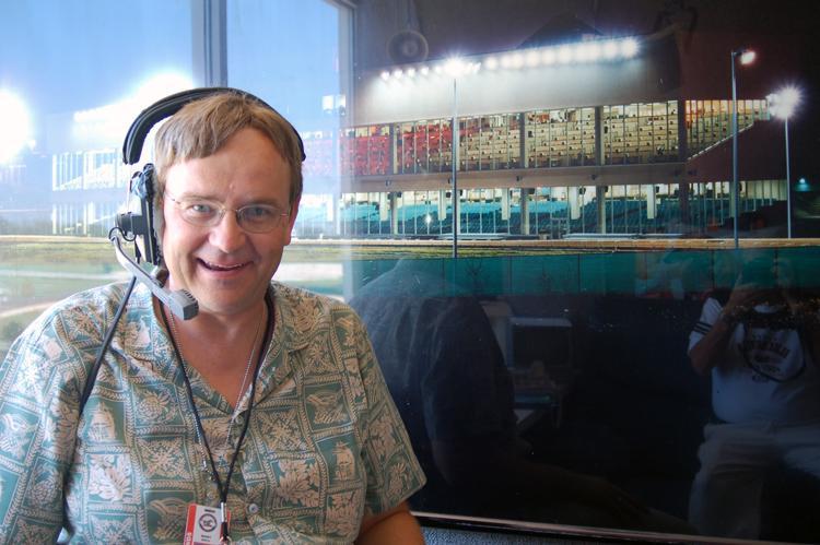 Randy Birch