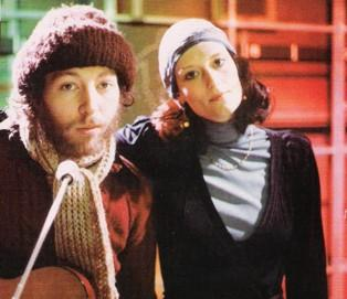 Richard and Linda Thompson.