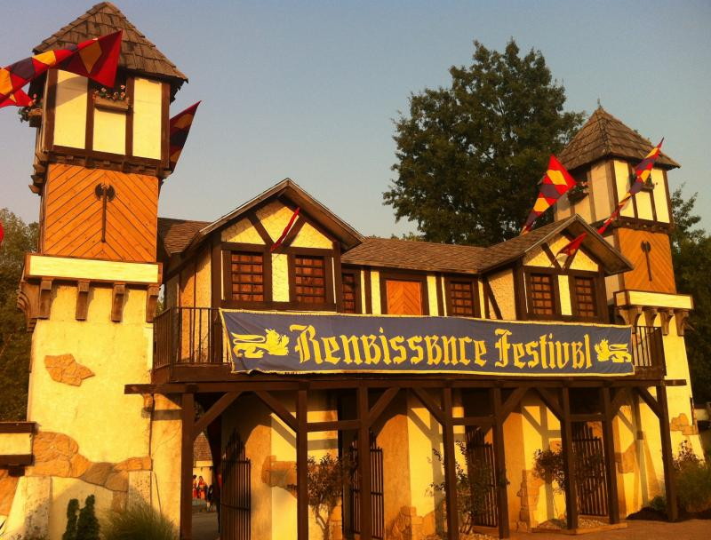 Bawdy fun awaits at the KC Renfest this weekend.