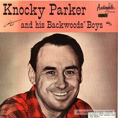 Knocky Parker