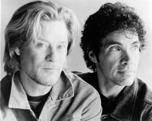 Daryl Hall and John Oates appear Saturday night at Starlight Theatre in Swope Park