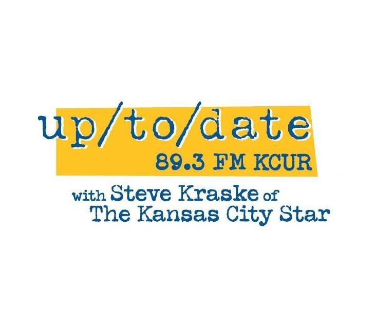 Up to Date celebrates 10 years on KCUR