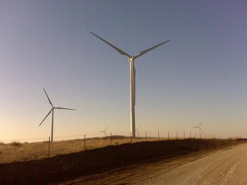 Westar Energy Flat Ridge Wind Farm