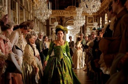 Virginie Ledoyen in Farewell, My Queen
