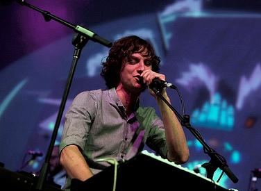 Gotye in concert Friday, Sept. 14, at Crossroads KC.