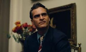 "Joaquin Phoenix gives an Oscar-worthy performance in Paul Thomas Anderson's ""The Master"""