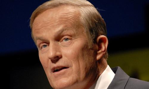 Republican U.S. Senate candidate and Missouri Congressman Todd Akin