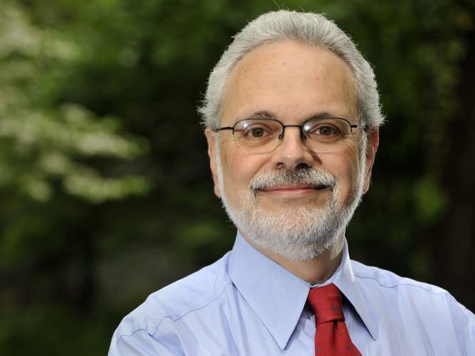 Wall Street Journal economics editor David Wessel