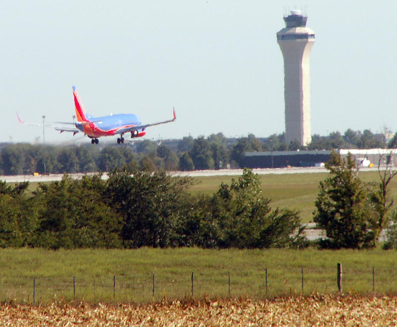 Changes could be coming to Kansas City International Airport.