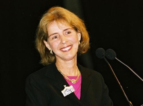 Barbara Kasoff