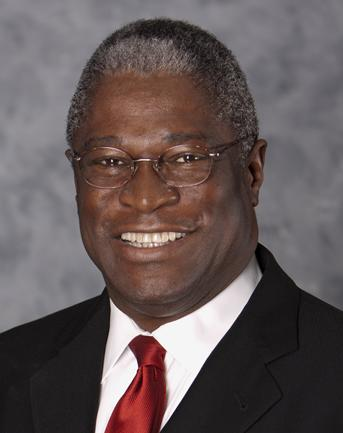 Kansas City, Missouri Mayor Sly James