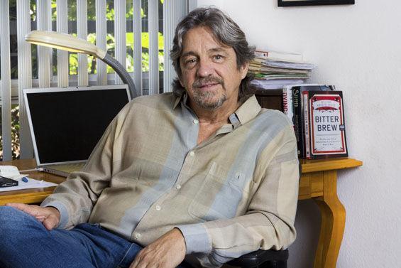 Author Bill Knoedelseder