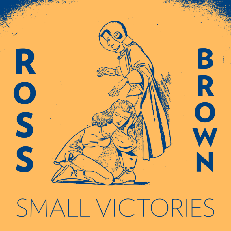 Ross Brown