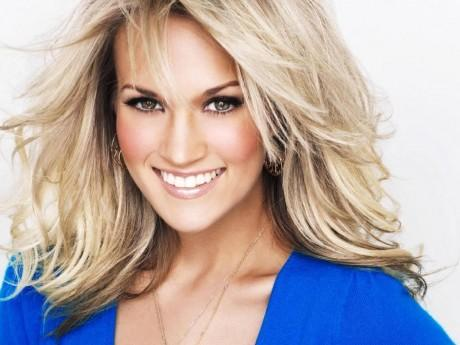 Carrie Underwood takes the stage Saturday at the Sprint Center