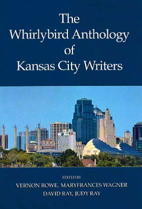 Whirlybird Anthology of KC Writers