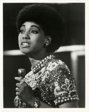 Marva Whitney.