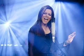 Martina McBride performs tonight at the Midland