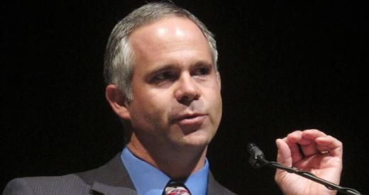 Congressman Tim Huelskamp lost his seat on the Ag Committee last week.