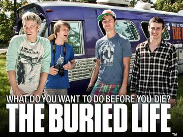 What do You Want to Do Before You Die by The Buried Life
