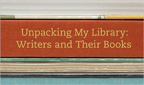 Unpacking My Library: Writers and Their Books by Leah Price