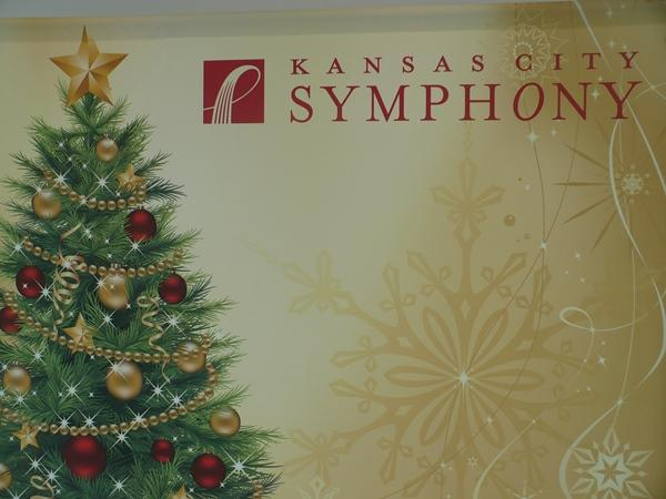 This is the 5th year that The Kansas City Symphony has hosted Tuba Christmas.  Every year it gets bigger.