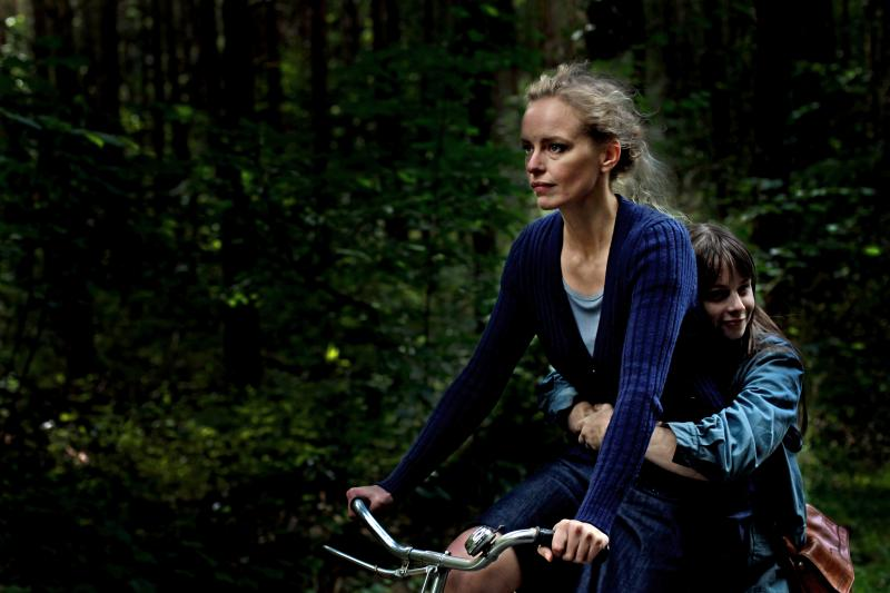 From Germany's Christian Petzold: 'Barbara'