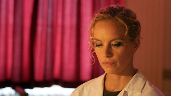 Nina Hoss plays the title character in Christian Petzold's 'Barbara.'