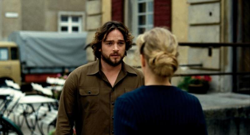Andre (Ronald Zehrfeld) in a scene from Christian Petzold's 'Barbara.'
