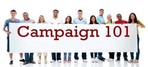 Campaign 101