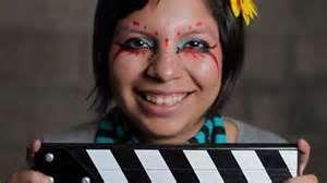 "Homeless teenage artist subject of nominated documentary short ""Inocente"""