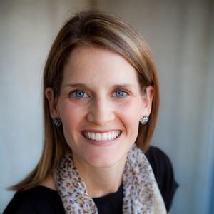 Pediatrician Natasha Burgert