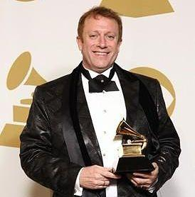 Charles Bruffy at the 2013 Grammys.