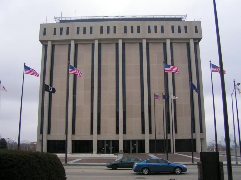 Kansas City, Kansas City Hall