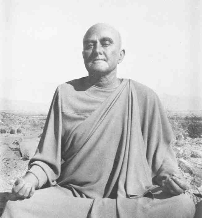 James J Lynn, yogi